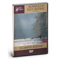 Scientific Anglers Advanced Fly Casting DVD