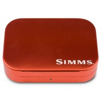 Simms Wheatley Fly Box