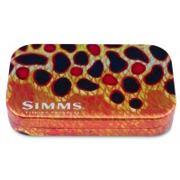Simms Wheatley DeYoung Fly Box