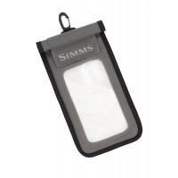 Simms Waterproof Tech Pouch Gunmetal