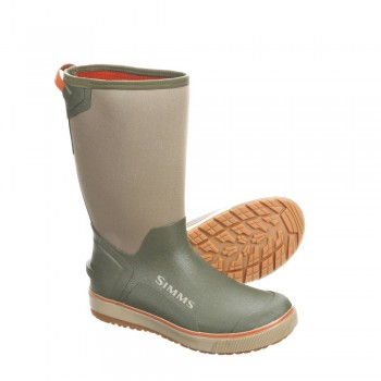 Cizme Simms Riverbank Pull-On Boot - 14''