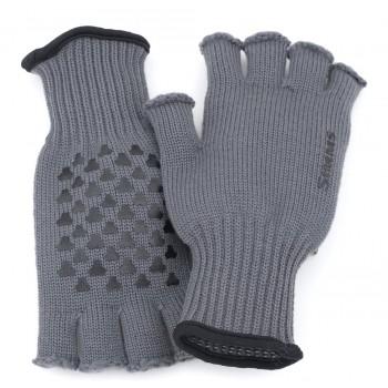 Mănuși Simms Wool Half Finger