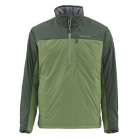 Jachetă SimmsMidstream Insulated Pull-Over