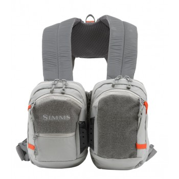 Vesta Simms Waypoints Dual Chest Pack
