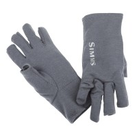 Simms Ultra-Wool Core 3-Finger Liner