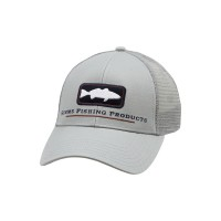 Simms Redfish Icon Trucker