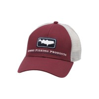 Simms Striper Icon Trucker