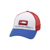 SImms Tuna Icon Trucker