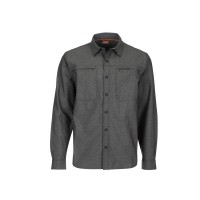 Simms Prewett Stretch Woven Shirt