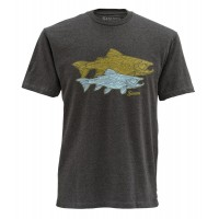 Tricou Simms Tightlines