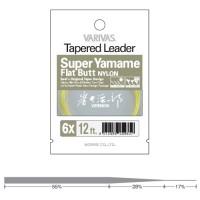 Leader Varivas Super Yamame Flatt Butt