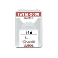 Cârlige Muscă Varivas IWI M-2000