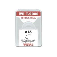 Varivas IWI T-2000 Fly Hooks