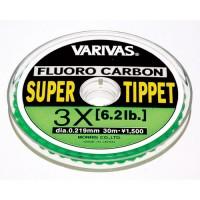 Varivas Supper Tippet Fluorocarbon
