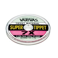 Varivas Supper Tippet Nylon