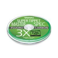 Varivas Supper Tippet Master Spec Fluorocarbon