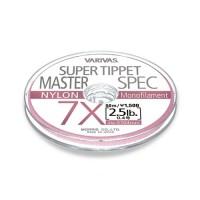 Varivas Supper Tippet Master Spec Nylon