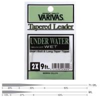 Leader Varivas Underwater