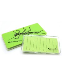Vision Slim Nymphmaniac Silicon Fly Box