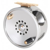 Vision Tank Silver Spare Spool