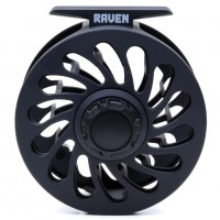 Vision Raven Reel
