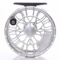 Vision XO Silver Reel