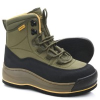 Vision Tossu Felt Boots
