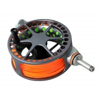Lamson Center Axis Reel