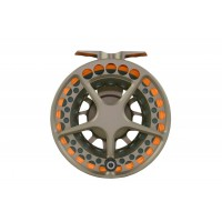 Lamson Litespeed G5 Bronze Reel