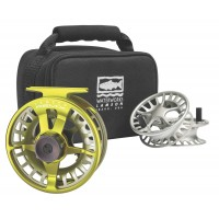 Lamson Remix Sublime 3-pack Reel
