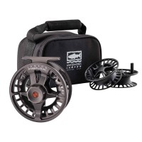 Lamson Remix HD 3-pack Reel