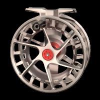 Lamson Speedster Ember Reel