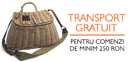 Transport gratuit RO