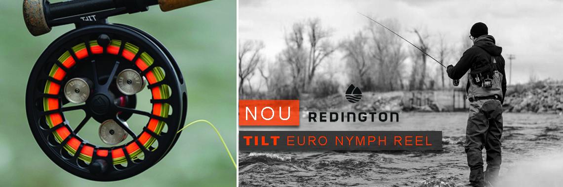 Redington Tilt